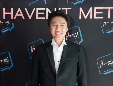 New Thai life style resort eyes up money rich Millennials